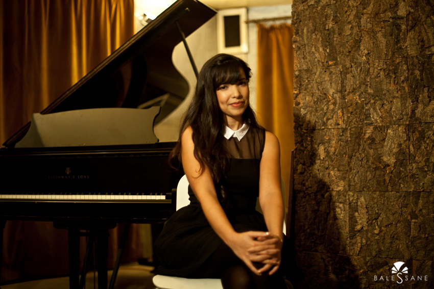 PHOTO PORTRAIT INDILA